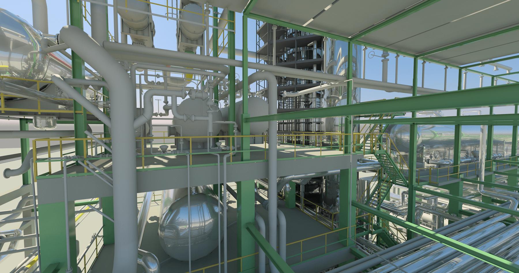 Modelli 3D realizzati da scansione laser_5